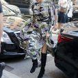 Kendall Jenner à New York le 3 mai 2018.