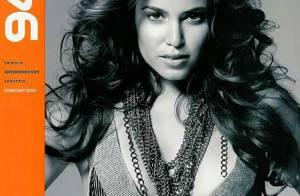 La sexy Nikki Reed de