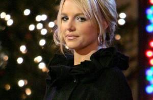 Si Britney Spears oublie de mettre une petite culotte... euh... ça donne ça !