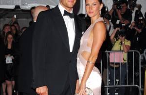 Gisele Bündchen et Tom Brady... ont confirmé leurs voeux de mariage ! Tous les détails !