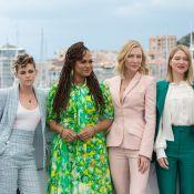 Cannes 2018 débute avec Léa Seydoux, Kristen Stewart et Cate Blanchett...