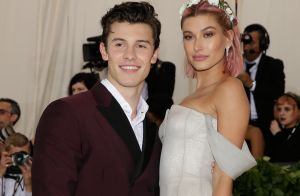 Hailey Baldwin et Shawn Mendes officialisent leur couple sur tapis rouge !
