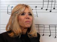 """Brigitte Macron """"vraiment agacée"""" : La première dame encore victime d'escrocs !"""
