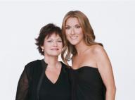 Mort de Maurane : L'hommage émouvant de Céline Dion !
