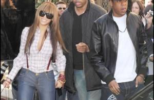 Beyoncé et Jay-Z s'aiment d'amour et de... shopping pour leur anniversaire de mariage !