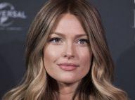 Caroline Receveur enceinte : Elle dévoile son échographie en route pour Cannes