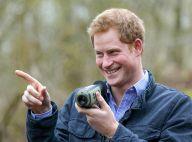 Prince Harry : Barbe ou pas barbe pour son mariage ? Question poil à gratter...