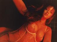 Rihanna: Plus torride que jamais en mode lingerie, son idée pour Meghan et Harry