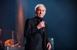 Charles Aznavour : Son gendre rassure les fans, le chanteur va bien