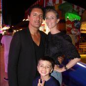 """Dany Brillant : """"J'ai appelé mon fils Lino sans demander son avis à sa mère"""""""