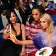 Nicole Scherzinger, Isabel dos Santos, Paris Hilton lors de la soirée du 25ème anniversaire de De Grisogono en marge du 71ème festival international du film de Cannes à Antibes le 15 mai 2018 © Borde / Jacovides / Moreau / Bestimage