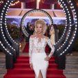 Victoria Silvstedt lors de la soirée du 25ème anniversaire de De Grisogono en marge du 71ème festival international du film de Cannes à Antibes le 15 mai 2018 © Borde / Jacovides / Moreau / Bestimage