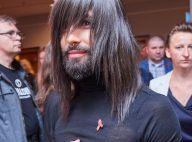 Conchita Wurst : Nouvelle tête pour la diva très chevelue