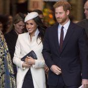 Mariage royal : Meghan Markle révèle qui la mènera à l'autel au lieu de son père