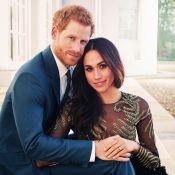 Mariage royal : La procession du prince Harry et Meghan comme si vous y étiez !