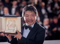 Cannes 2018, le palmarès : Hirokazu Kore-eda Palme d'or, Jean-Luc Godard sacré