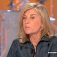 Michèle Laroque dans Salut Les Terriens le 19 mai 2018.