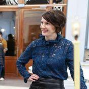 Le Meilleur Pâtissier - Audrey Gellet : Ce qui l'a intimidée sur le tournage...