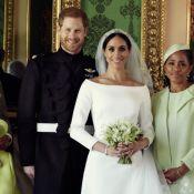 Meghan Markle : Ce que la duchesse a fait de son bouquet de mariée...