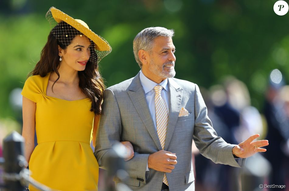 Mariage royal d couvrez quel look de star a le plus for Code de robe de mariage de palais de justice
