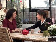 """Laetitia Milot, jeune maman face à la maladie de retour : """"On n'en guérit pas"""""""