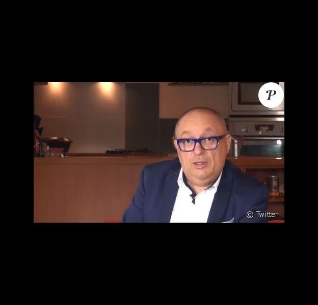 Pascal Cardonna alias Babybel se livre à coeur ouvert sur l'affaire Jeremstar via une vidéo publiée le 24 mai 2018 sur Twitter et YouTube.