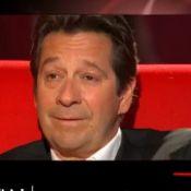 """Laurent Gerra, en larmes face à Marc-Olivier Fogiel, évoque son """"Papou"""""""