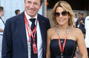 Laura Tenoudji : Critiquée à Cannes, elle rayonne au Grand Prix de Monaco