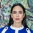 Jennifer Connelly - Photocall du défilé de la collection croisière Louis Vuitton 2019 dans les jardins de la fondation d'art Maeght à Saint-Paul-De-Vence, France, le 28 mai 2018.
