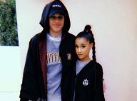 Ariana Grande et son chéri officialisent : Leur photo façon Harry Potter !