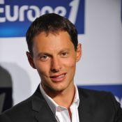 """Marc-Olivier Fogiel """"fier"""" et ému : Il honore son mari François Roelants !"""