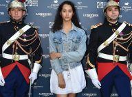 Iman Perez, Marie Sara... Impatientes avant le Longines Paris Eiffel Jumping