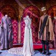 """""""Game of Thrones - The Touring Exhibition"""", découvrez les joyaux du monde de Westeros à Parix Expo, Porte de Versailles, du 1er juin au 2 septembre 2018."""
