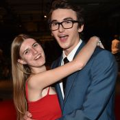 Game of Thrones : Isaac Hempstead-Wright (Bran Stark) amoureux à Paris ?
