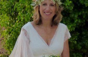 Mariage de Maud Fontenoy : Les photos du grand jour !