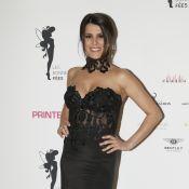 Karine Ferri : La star enceinte partage un tendre moment avec Maël