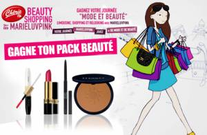 Concours mode et beauté : gagnez des trousses Revlon et une journée de rêve...