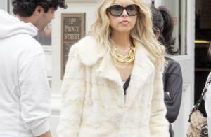 Rachel Zoe : une bête de mode à New York !