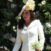 Kate Middleton : Surprise concernant sa tenue au mariage d'Harry et Meghan !