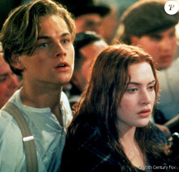 Extrait de Titanic.