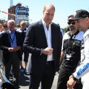 Prince William : Cette sortie qui n'a pas du tout plu à Kate...
