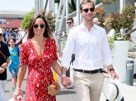 Pippa Middleton enceinte : Elle confirme sa grossesse d'une curieuse façon