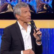 Nagui : Son méchant tacle pour un pilier de la chanson française...