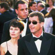Mel Gibson divorce !