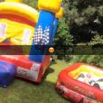 Ayem Nour fête les 2 ans d'Ayvin - 7 juin 2018, Snapchat