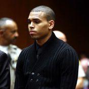 Découvrez la nouvelle copine de Chris Brown !