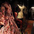 Le manteau porté par Mylène Farmer lors du final de ses concerts en 2006 est à l'Exposition Franck Sorbier, La Couture Corps et Âme du 18 mars au 20 septembre 2009 au Musée du Tissus de Lyon