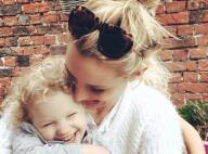 Élodie Gossuin maman comblée : Tendre et rare photo de sa fille Joséphine