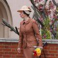 La Princesse Anne à la fête de Pâques, à Windsor