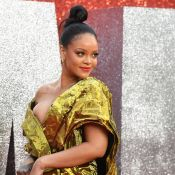 Rihanna, sexy à Londres pour Ocean's 8 : Nouveau look audacieux pour la star